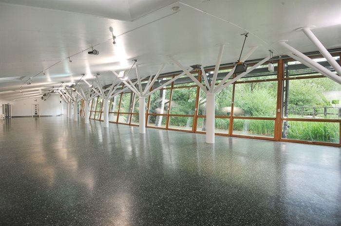 The Ecology Pavilion
