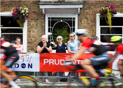Prudential Ride London 2019: Information for residents