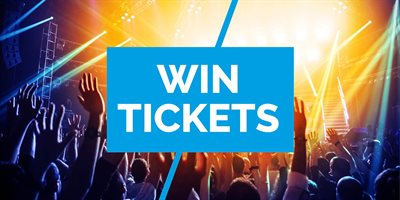 Win All Points East tickets