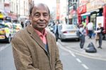 Queen's Honours for work in Tower Hamlets