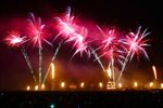 Get set for a 'giant leap' of a fireworks display
