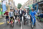 £15 million scheme to create Liveable Streets across Tower Hamlets