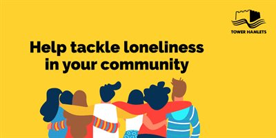Loneliness small grants fund