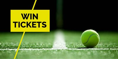 Win tickets to the Fed Cup
