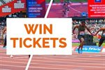 Win tickets to the Müller Anniversary Games