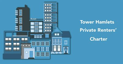 Private Renters Charter Facebook Ad