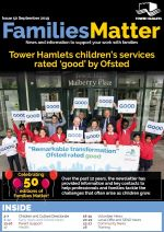 Families matter issue 50