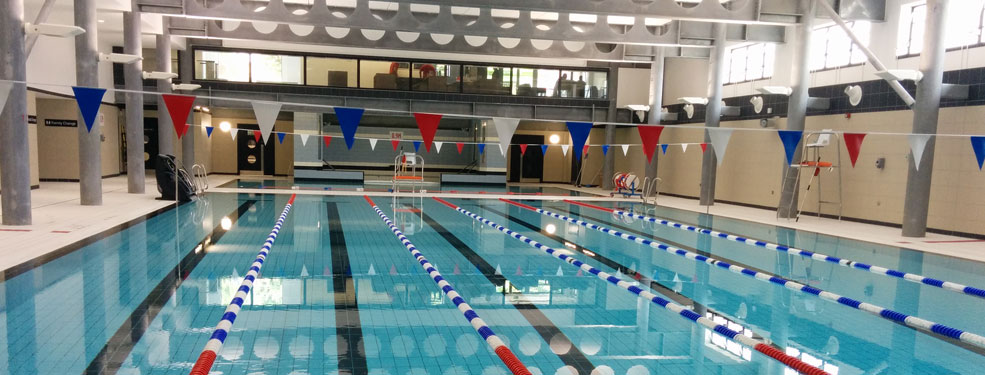 Historic Poplar Baths are open!