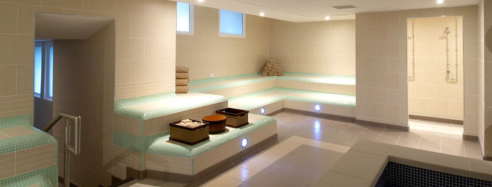 Win free treatments at Spa London