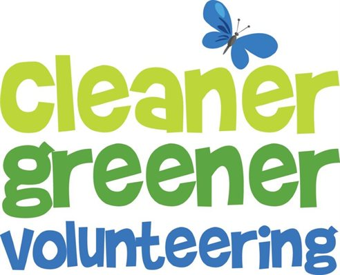 Cleaner greener Volunteering