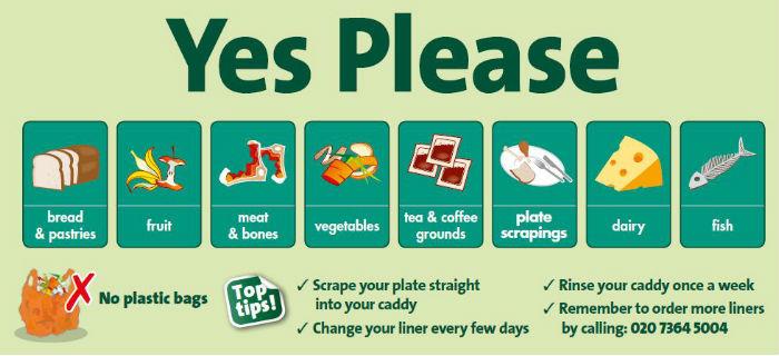 Love food hate waste essay